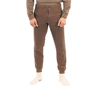 Rothco Brown Polypro Bottoms - 6248