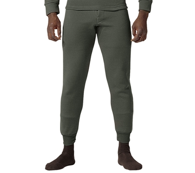 Rothco Foliage Green Polypro Bottoms - 6280