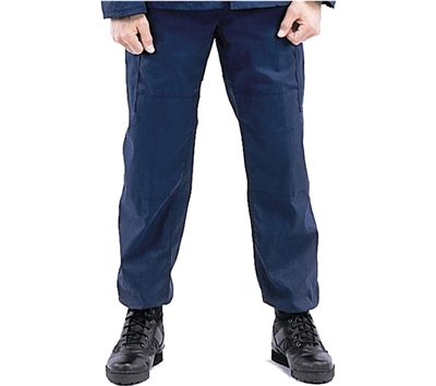 Rothco Navy SWAT Pants - 6306
