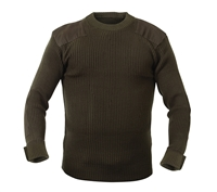 Rothco Acrylic Commando Sweater - 6347