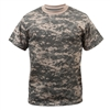 Rothco Digital Camo T-Shirt - 6376