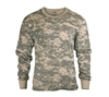 Rothco Digital Camo Long Sleeve T-Shirt - 6385