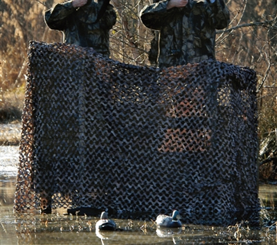Rothco Large Ultra-Lite Camouflage Netting - 6501