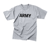 Rothco Kids ARMY Logo T-Shirt - 66080