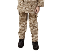 Rothco Kids Digital Desert Camo BDU Pants - 66125