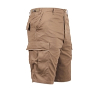 Rothco Coyote BDU Shorts - 66212