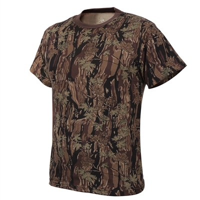 Rothco Smokey Branch Camo T-Shirt - 6760
