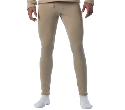 Rothco Sand Underwear Bottoms - 69024