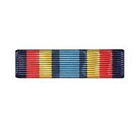 Rothco Navy Sea Service Deployment Military Ribbon - 70014