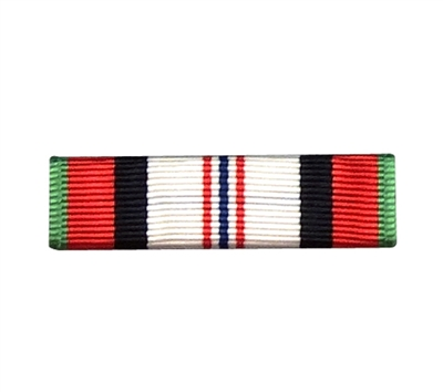 Rothco Afghanistan Campaign Military Ribbon - 70018