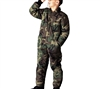Rothco Kids Camouflage Insulated Coveralls - 7013