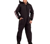 Rothco Black Ski N Rescue Suit - 7022