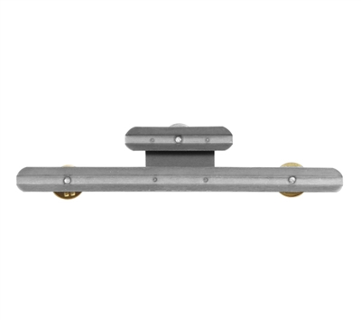 Rothco Stainless Steel 4 Ribbon Mount - 71004