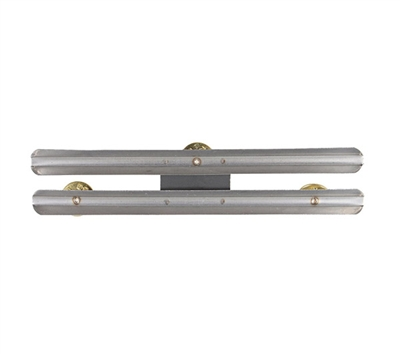 Rothco Stainless Steel 6 Ribbon Mount - 71006