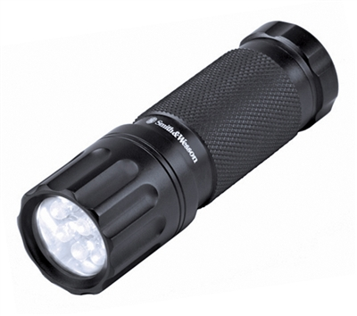 Smith & Wesson Galaxy 9 Led Flashlight - 7153