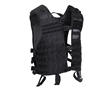 Rothco Black Lightweight MOLLE Utility Vest - 7206