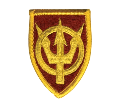 Rothco 4th Transport Command Patch - 72117