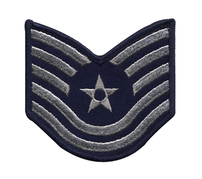 Rothco Air Force Technical Sergeant Patch - 72159