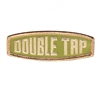 Rothco Double Tap Patch - 72191