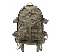 Rothco Multicam Large Transport Pack - 7234