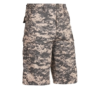 Rothco Digital Camo Longer Style Bdu Short - 7267