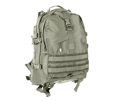 Rothco Foliage Green Large Transport Pack - 7282