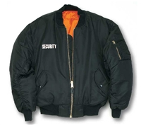 Rothco MA-1 Security Flight Jacket - 7357