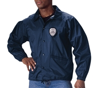 Rothco Navy Coaches Jacket - 7612