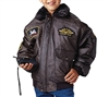 Rothco Kids WWII Aviator Flight Jacket - 7675