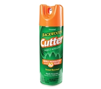 Backwoods Cutter Insect Repellent Aerosol - 7722