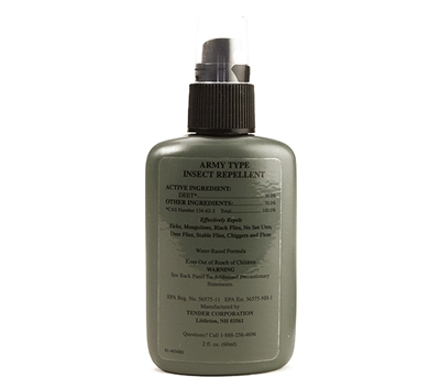 Rothco Army Type Insect Repellent - 7727
