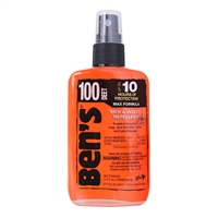 Bens 100 Spray Pump Insect Repellent - 7758