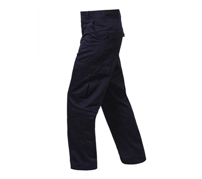 Rothco Navy EMT Pants - 7821