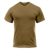 Rothco Brown T-Shirt - 7848
