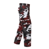 Rothco Red Camouflage BDU Pants - 7915