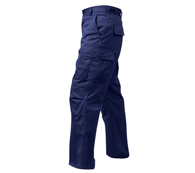 Rothco Midnight Blue BDU Pants - 7982