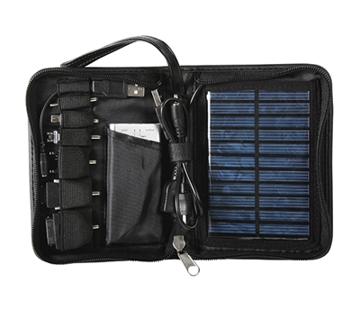 Rothco Solar Charger Kit - 80002