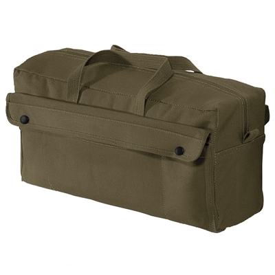 Rothco Jumbo Mechanics Tool Bag - 8145