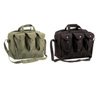 Rothco Canvas Medical Equipment Bag - 8158