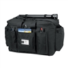 Rothco Black Police Equipment Bag - 8165
