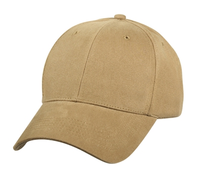 Rothco Coyote Low Profile Cap - 8177