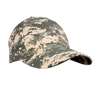 Rothco Digital Camo Adjustable Cap - 8187