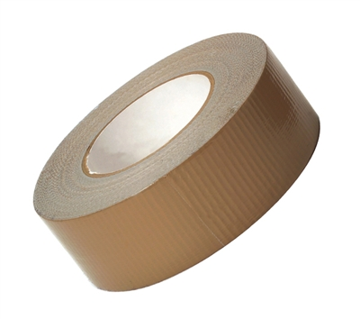 Rothco Tan Duct Tape - 8233