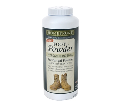 Rothco Military Antifungal Foot Powder - 8261