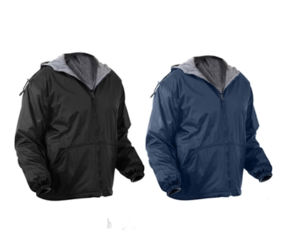 Rothco Reversible Hooded Jacket - 8263
