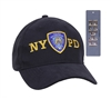 Rothco Officially Licensed NYPD Adjustable Cap w Emblem 8272
