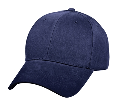 Rothco Navy Low Profile Cap - 8286