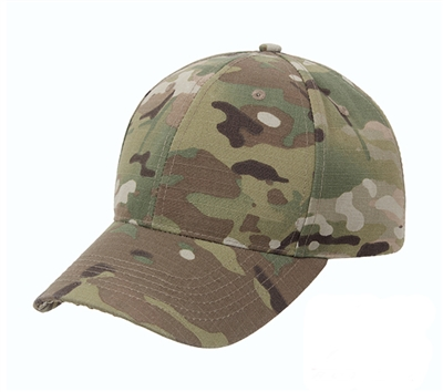 Rothco Multicam Low Profile Cap - 8287