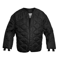 Rothco Black M-65 Field Jacket Liner - 8294