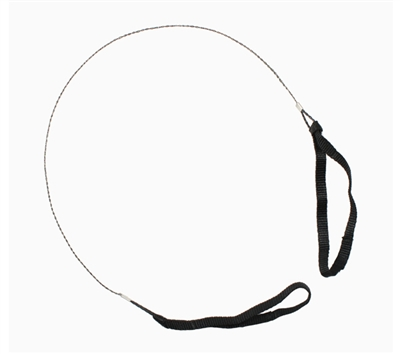Rothco Commando Wire Saw Nylon Hand Straps - 8313